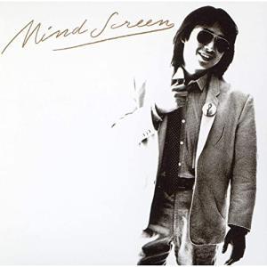浜田省吾 「MIND SCREEN」1979