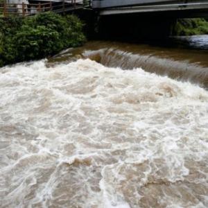 九州で豪雨災害