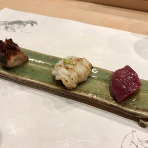 贅沢お寿司