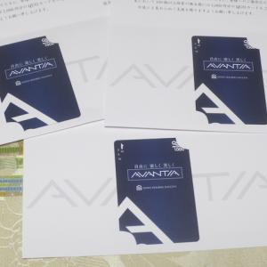 【株主優待】『サンヨーハウジング名古屋』 100株 x3