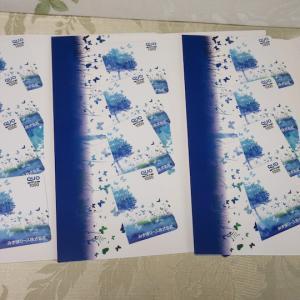 【株主優待】『みずほリース』 100株 x3