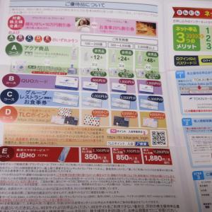 【株主優待】『TOKAIHD』 100株 x3