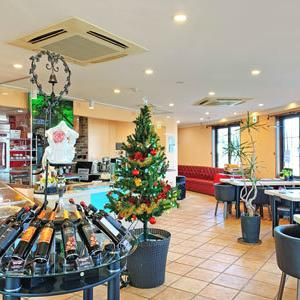 CALYPSO(カリプソ)イタリアンダイニング&カフェ