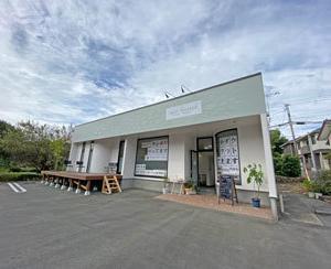 伊豆高原の洋食屋さん