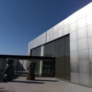 池田20世紀美術館    ご近所で感じる芸術に感動します!!!
