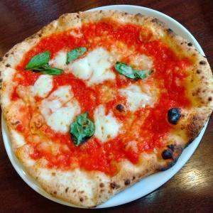伊豆高原「PULCINOプルチーノ」  本格的なPizzaが食べられます!!
