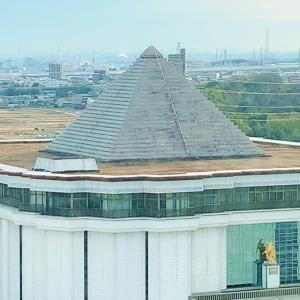 ククルカン神殿?ピラミッド?絶対意味ありそう✨