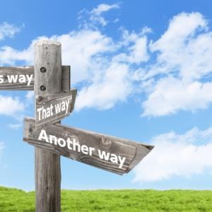 人生・旅行・片付けみんな同じだよ~!目標達成の方法