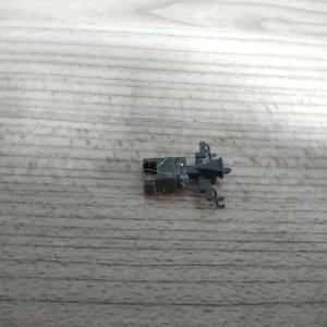 鉄コレ南海1000系 カトーカプラー加工2