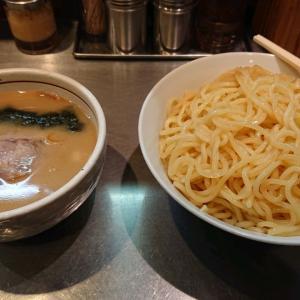 大勝軒 つけ麺