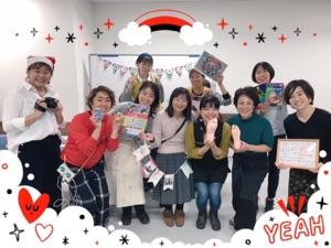 【開催レポート】ミニハハモコモまつり@亀有で撮影しました〜
