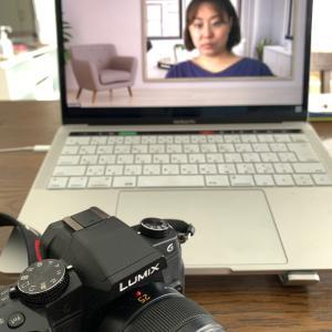 お仕事ツールは最新に!!     |葛飾区ベビマ教室ベビーフォト撮影