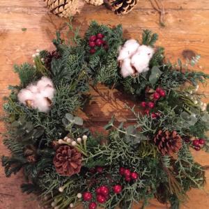 ●クリスマス準備その2●