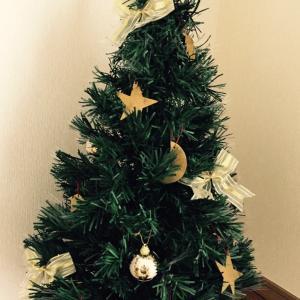 ●クリスマス準備●