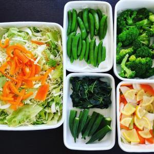 ●野菜好き●