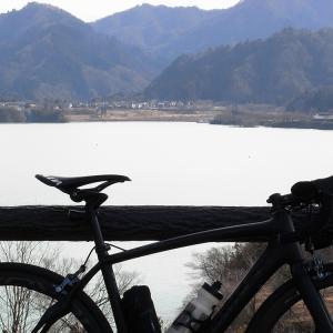 200207宮ヶ瀬湖