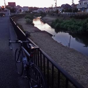 200820 Evening Ride