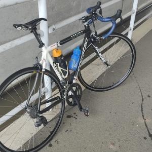 時々乗ると、凄く楽しく面白い自転車!!