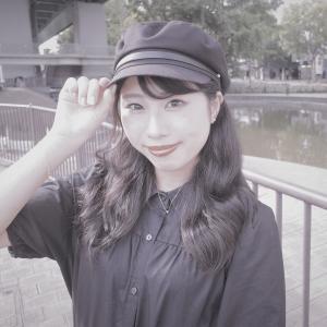 ☆アイドルの女の子☆