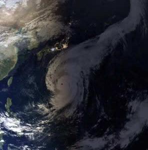 台風19号の恐怖