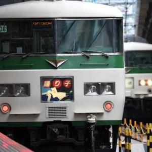 東京駅で超望遠の世界に入る