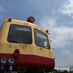 長野県の地方鉄道を巡る旅(長野電鉄の赤ガエル編)