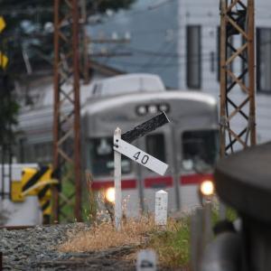長野県の地方鉄道を巡る旅(長野電鉄 夜間瀬駅編)