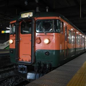 長野県の地方鉄道を巡る旅(しなの鉄道編)