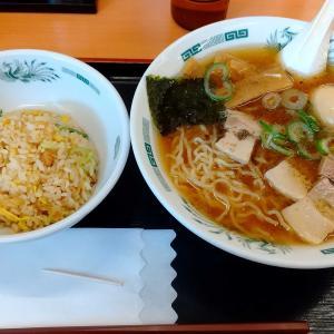 1100円カットとお昼ごはん