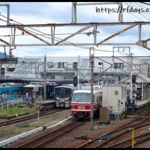 さよなら 105系! JR和歌山線ラストラン(10月26日・土) -その2-
