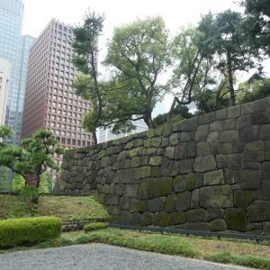 東京 丸の内散歩