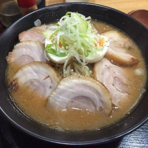 旧軽井沢銀座にあるラーメン屋さん