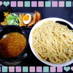 つけ麺900g~(^^♪