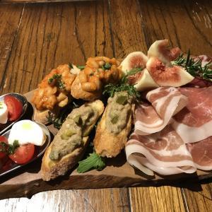 神戸で美味しいものが食べたい時にワインバーという手もある Vieni
