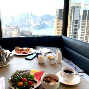 香港レポ 食事&カフェ編2
