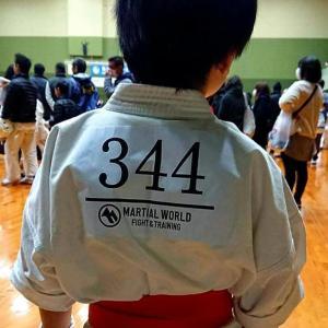 原内支部長が主催する「香川錬成大会」に、今年の開幕戦で初遠征でした。