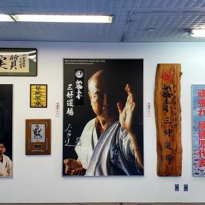 最後まで自粛していた高知の塚ノ原教室も今日から本格始動。