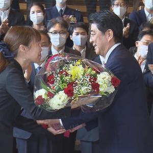 愛媛本部の昇級審査会で、久し振りに仲間達の元気な顔が見れて安心しました。