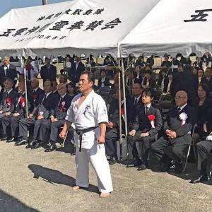 10月25日は、郷里愛媛の大先輩、神風特攻隊 敷島隊隊長関行男中佐がレイテ沖海戦で日本初の特攻された日。