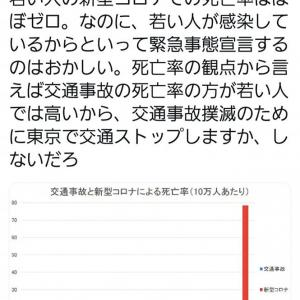 日本は、絶対に武漢ウィルスになど負けません!