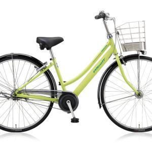 2021通学自転車