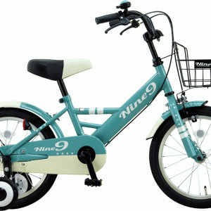 幼児用自転車の新作