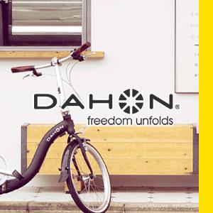 DAHON2019年モデルが最終価格で販売中