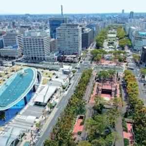 名古屋栄エリア高層ビル計画目白押し
