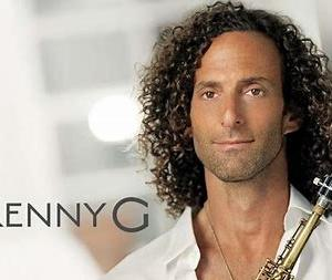 Kenny G - Forever In Love (Official Video)♬