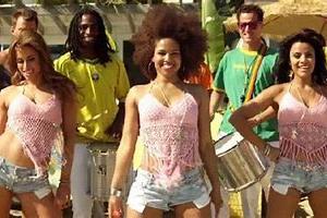 Bellini - Samba Do Brasil ♬