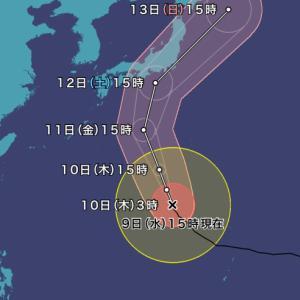 思います。台風19号が残した教訓とは何か?。