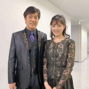 似てる?親子初共演 野口五郎「大目に見て」音大生の長女文音さんと5日。