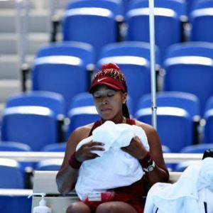 酷暑対策、テニスで特別ルール導入…セット間に10分間休憩・シャワーや食事も。