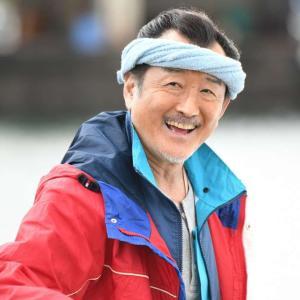 吉田鋼太郎:日曜劇場「日本沈没―希望のひと―」で主人公・小栗旬の父 「本当にうれしく、気合が入り